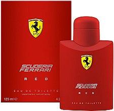 Kup Ferrari Scuderia Ferrari Red - Woda toaletowa