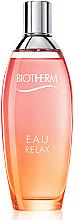 Kup PRZECENA! Biotherm Eau Relax - Woda toaletowa *
