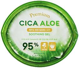 Kup Kojący żel aloesowy do ciała - Missha Premium Aloe Soothing Gel