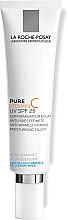 Kup Intensywnie nawilżająca i ujędrniająca pielęgnacja przeciwzmarszczkowa z czystą witaminą c i ochroną SPF 25 - La Roche-Posay Pure Vitamin C