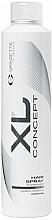 Kup Lakier do włosów o zapachu wanilii - Grazette XL Concept Hair Spray Super Dry