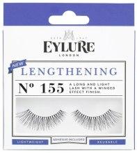 Kup Sztuczne rzęsy №155 - Eylure Lengthening