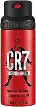 Kup Cristiano Ronaldo CR7 - Dezodorant w sprayu dla mężczyzn