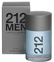Kup Carolina Herrera 212 For Men - Perfumowana woda po goleniu