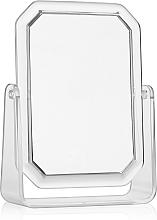 Kup Dwustronne lusterko kosmetyczne, 19,5x14,5 cm - Titania