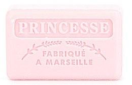 Kup Marsylskie mydło w kostce Księżniczka - Foufour Savonnette Marseillaise Princesse