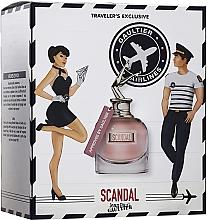 Kup Jean Paul Gaultier Scandal - Zestaw (edp/80ml + edp/20ml)
