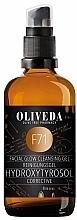 Kup Korygujący żel do mycia twarzy - Oliveda F71 Cleansing Gel Hydroxytyrosol Corrective