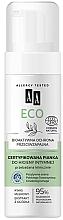 Kup Pianka do higieny intymnej - AA Cosmetics Eco