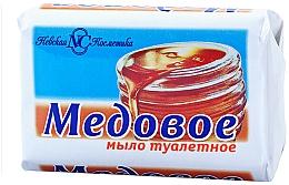 Kup Mydło w kostce Miód - Kosmetyki Nevskaya