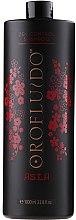 Kup Odżywczy szampon do włosów puszczących się - Orofluido Asia Zen Control Shampoo