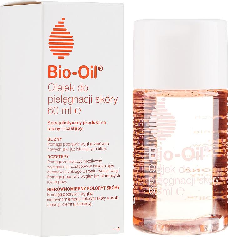 Olejek do ciała redukujący rozstępy i blizny - Bio-Oil Specialist Skin Care Oil