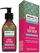 Kup Serum do włosów - Arganicare Keratin Repairing Hair Serum