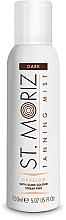 Kup Samoopalacz w sprayu, ciemny - St.Moriz Self Tanning Mist Dark