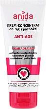 Kup Krem-koncentrat do rąk i paznokci Intensywna regeneracja - Anida Pharmacy Anti-Age