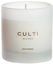 Kup Świeca zapachowa Jaśmin - Culti Milano Jasmine Candle