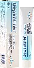 Kup Nawilżający krem wspierający regenerację skóry suchej i podrażnionej - Bepanthen Derm Soothing Cream