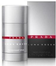 Kup Prada Luna Rossa - Dezodorant w sztyfcie