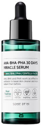 30-dniowe serum do skóry tradzikowej - Some By Mi AHA BHA PHA 30 Days Miracle Serum