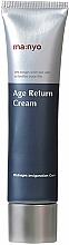 Kup Rewitalizujący krem na noc do cery dojrzałej - Manyo Factory Age Return Cream