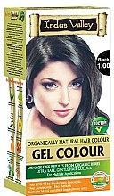 Kup Żelowa Farba do włosów - Indus Valley Gel Colour