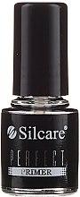 Kup Bezkwasowy primer do paznokci - Silcare Perfect Primer