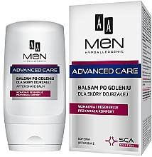 Kup Balsam po goleniu do skóry dojrzałej - AA Men Advanced Care