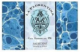 Kup Ręcznie robione mydło w kostce - La Florentina Sea Breeze Bath Soap
