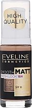Kup Wygładzający podkład matujący - Eveline Cosmetics Smooth Matt