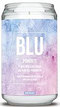 Kup Świeca zapachowa - FraLab Blu Ponente Candle