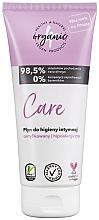 Kup Hipoalergiczny płyn do higieny intymnej, tuba - 4Organic Care