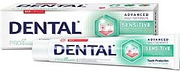 Kup Pasta do wrażliwych zębów - Dental Pro Sensitive Care