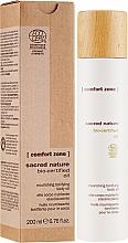Kup Odżywczy olejek tonizujący do ciała - Comfort Zone Sacred Nature Bio-Certified Oil