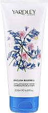 Kup Yardley English Bluebell Contemporary Edition - Peeling do ciała