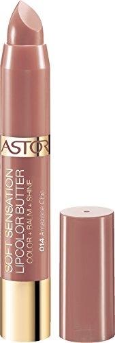 Szminka w kredce - Astor Soft Sensation Lipcolor Butter