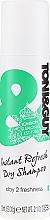 Kup Odświeżający suchy szampon do włosów - Toni & Guy Instant Refresh Dry Shampoo