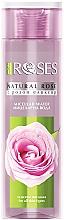 Kup Woda micelarna do twarzy - Nature Of Agiva Roses Micellar Water
