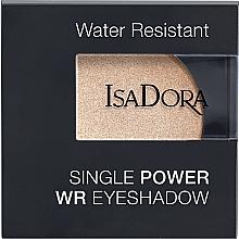 Kup Cień do powiek - IsaDora Single Power WR Eyeshadow