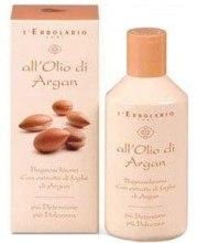 Kup Pianka do kąpieli Olej arganowy - L'Erbolario Bagnoschiuma All'Olio di Argan (miniprodukt)