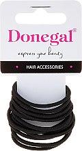 Kup Gumki do włosów, FA-5820, 12 szt. - Donegal
