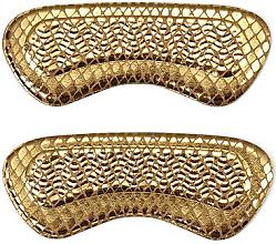 Kup Miękkie wkładki do butów, złote - Avon
