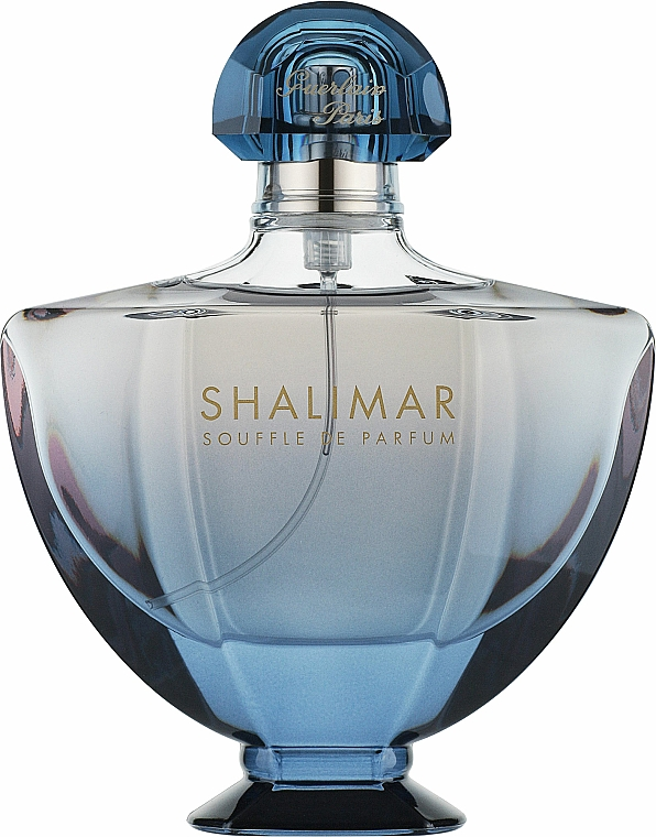 Guerlain Shalimar Souffle de Parfum - Woda perfumowana