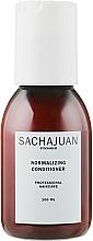 Kup Normalizująca odżywka do włosów - Sachajuan Normalizing Conditioner Travel Size