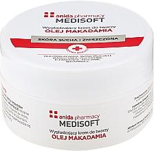 Kup Wygładzający krem do twarzy Olej makadamia - Anida Medisoft