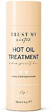 Kup Olejek do włosów średnioporowatych - Trust My Sister Medium Porosity Hair Hot Oil Treatment
