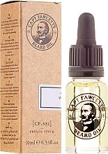 Kup Olejek do brody - Captain Fawcett Beard Oil