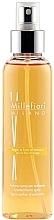 Kup Odświeżacz powietrza w sprayu Naturalne drewno i kwiat pomarańczy - Millefiori Milano Natural Wood And Orange Blossoms Scented Home Spray