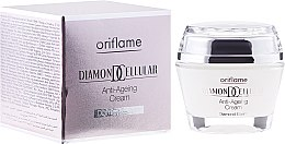 Kup Odmładzający krem komórkowy do twarzy - Oriflame Diamond Cellular Anti-Agening Cream