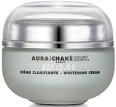 Kup Wybielający krem do twarzy - Aura Chake Creme Clarifiante Whitening Cream