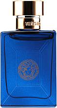 Kup PRZECENA! Versace Dylan Blue Pour Homme - Woda toaletowa (mini) *